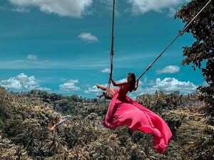 Bali Swing & Tanah Lot Tour