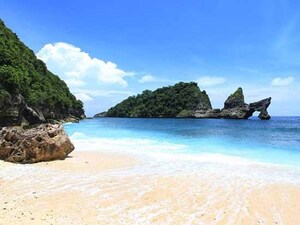 East Nusa Penida Tour