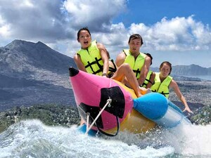Water Sports & Kintamani Tour